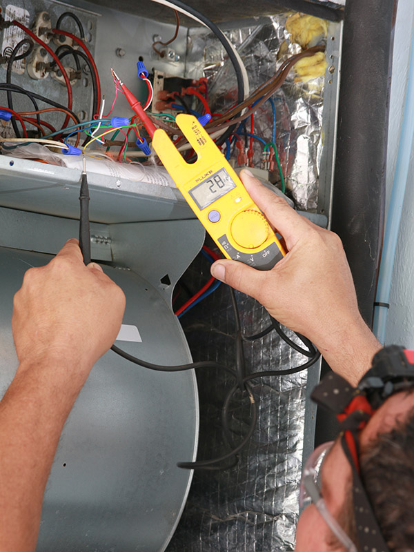 air conditioning naples